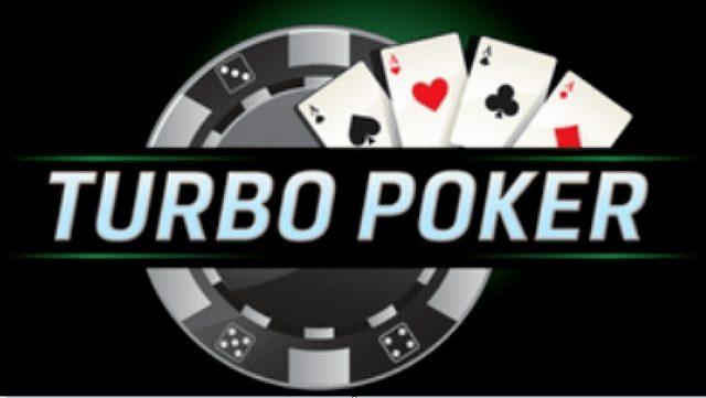 ボンズカジノで遊べるおすすめポーカー【ターボポーカー】