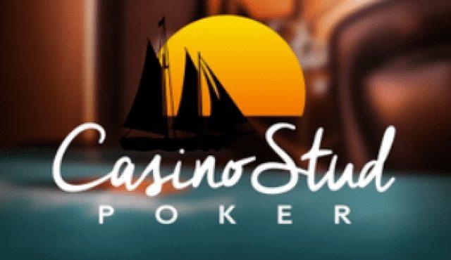 ボンズカジノで遊べるおすすめポーカー【カジノスタッドポーカー】